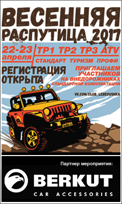 banner240x400_4x4Rasputitsa